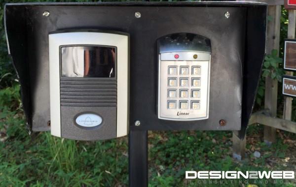 Logenex TeleDoorbell Installation
