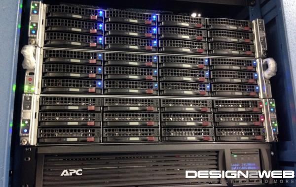 Supermicro 2U Twin Microsoft Hyper-V Virtualization Servers