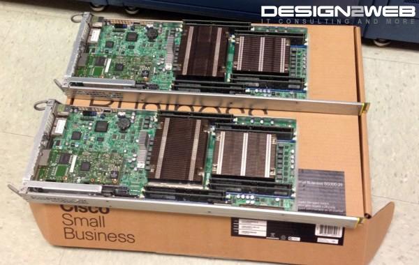 2U Twin Supermicro Intel 6-Core CPU 64 GB RAM Nodes