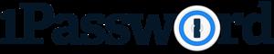 1Password Logo.